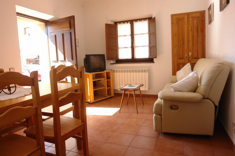 LA POSADA, vacation rental in Llanes