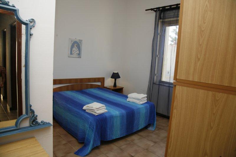 villetta sul mare, location de vacances à Granitola