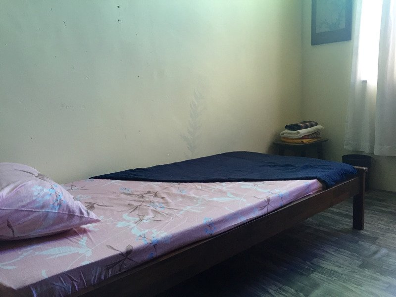 SINGLE BEDROOM, vacation rental in Kampar District