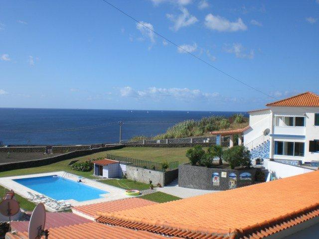 Butterfly apartment, alquiler vacacional en Terceira