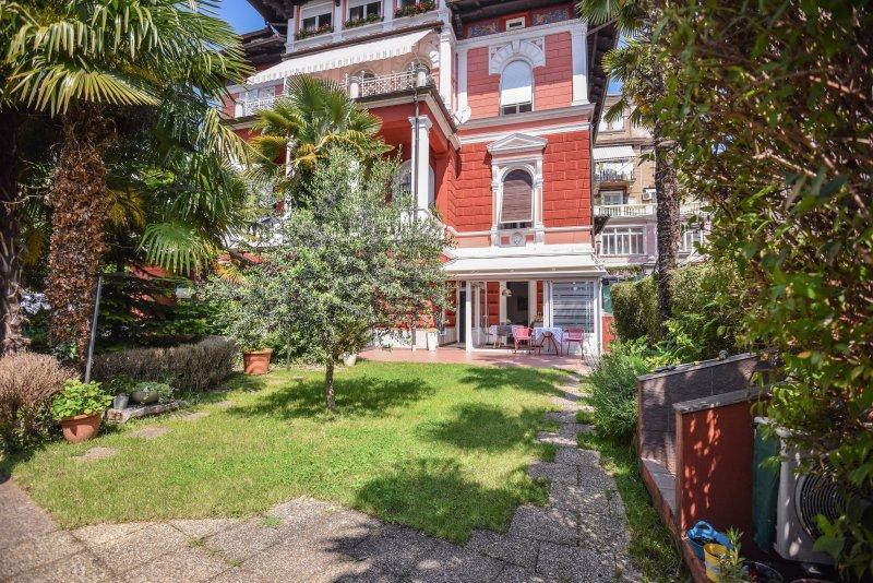 Rooms Miljević, vacation rental in Opatija