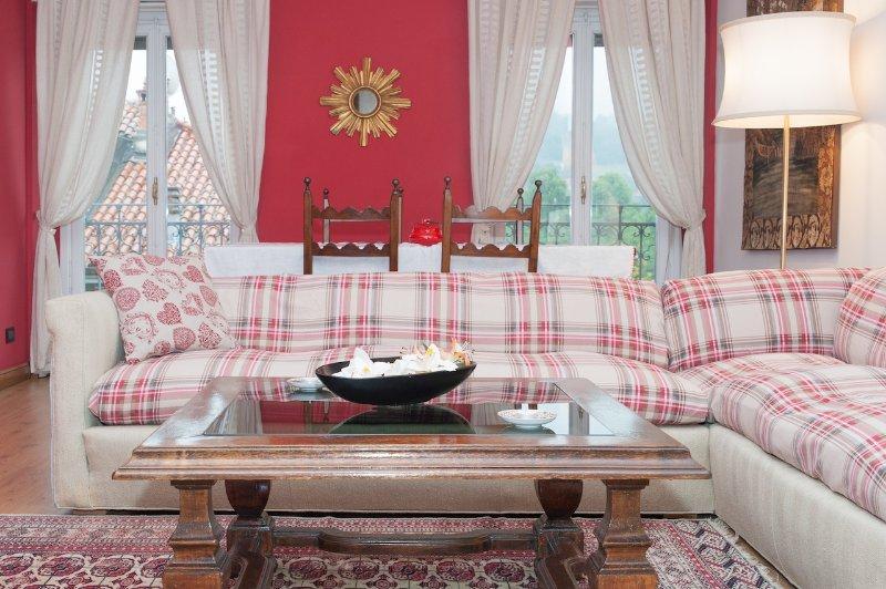 NAPI HOUSE, Ferienwohnung in Turin