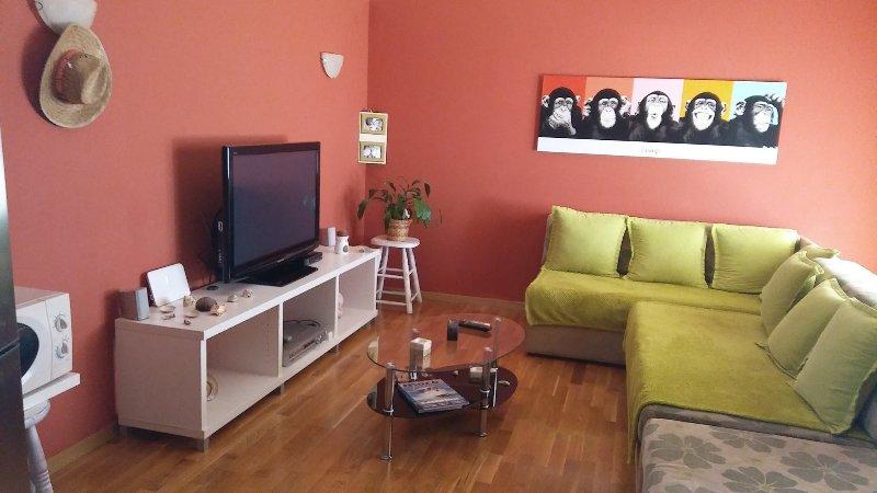 Apartmani L&B, Sv. Filip i Jakov, Zadar, vacation rental in Sveti Filip i Jakov