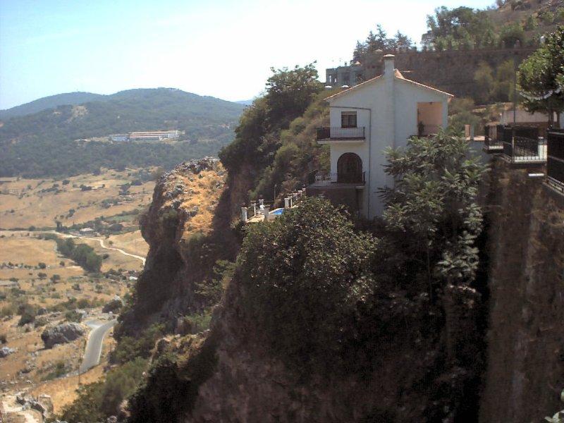 CASA LAGUNETA 32 GRAZALEMA, vacation rental in Grazalema