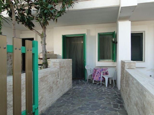 Gallipoli – Baia Verde, Ferienwohnung in Baia Verde