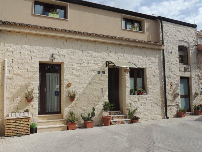 proprietà, holiday rental in Cimilla