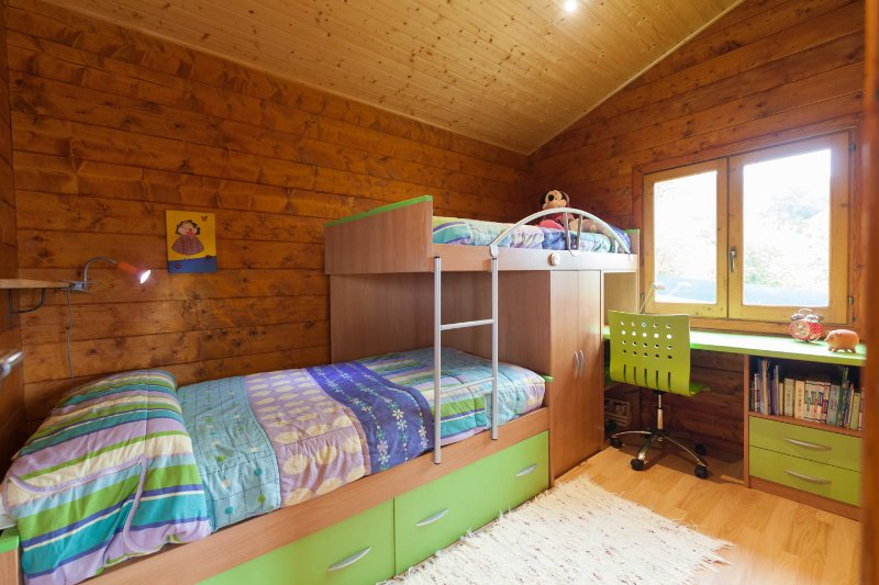 Casa madera en r as baixas provincia de pontevedra espa a actualizado 2019 alquileres - Casas de madera pontevedra ...