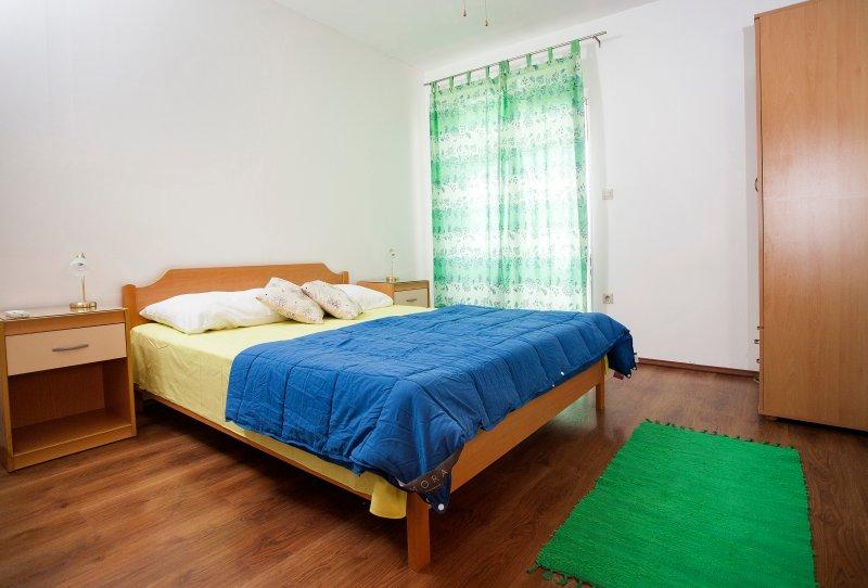apartman pansion julija, vacation rental in Krilo Jesenice