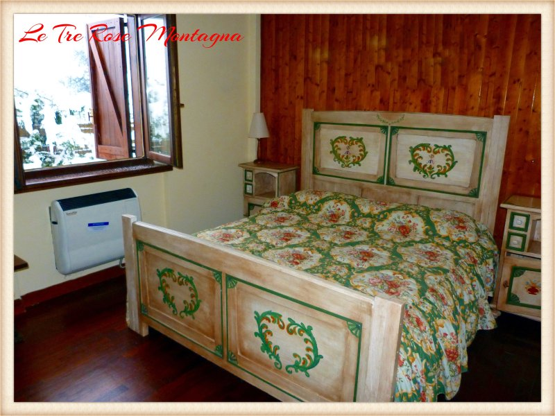 Appartamento in montagna in complesso residenziale, holiday rental in Caccuri