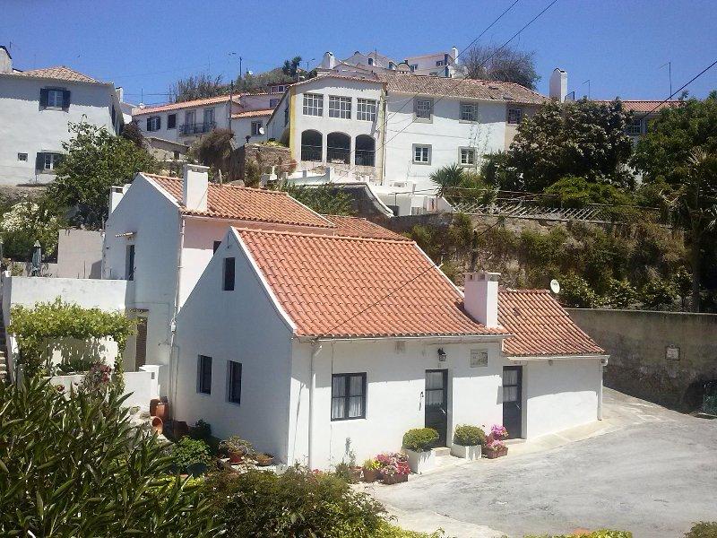 Casa de Campo na Serra de Sintra AL, aluguéis de temporada em Azoia