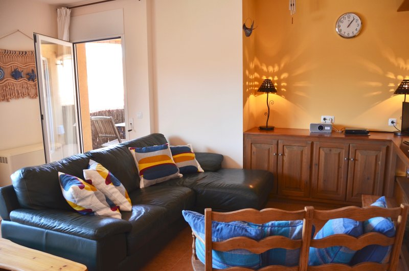 Apartamento Fernie, holiday rental in Begur