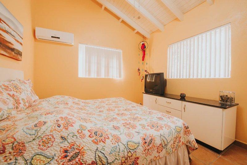 1er dormitorio principal