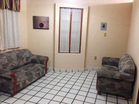 DEPARTAMENTO EN MONTERREY CERCA TEC, holiday rental in Monterrey
