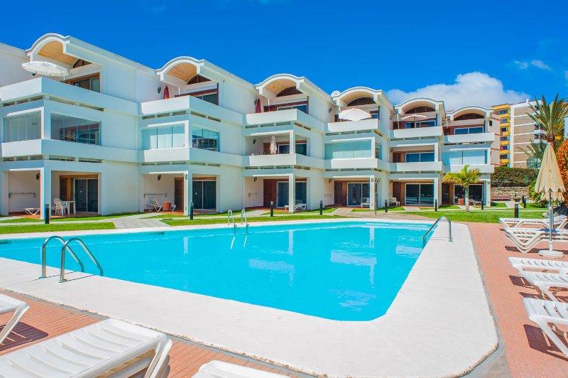 RELAX EN PLAYA DEL INGLES – semesterbostad i Playa del Inglés