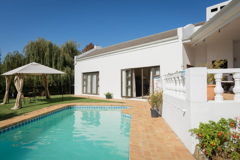 'Joyphil Place', holiday rental in Cape Town Central