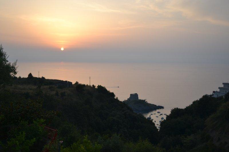 Sea View Apt in San Nicola Arcella, vacation rental in San Nicola Arcella