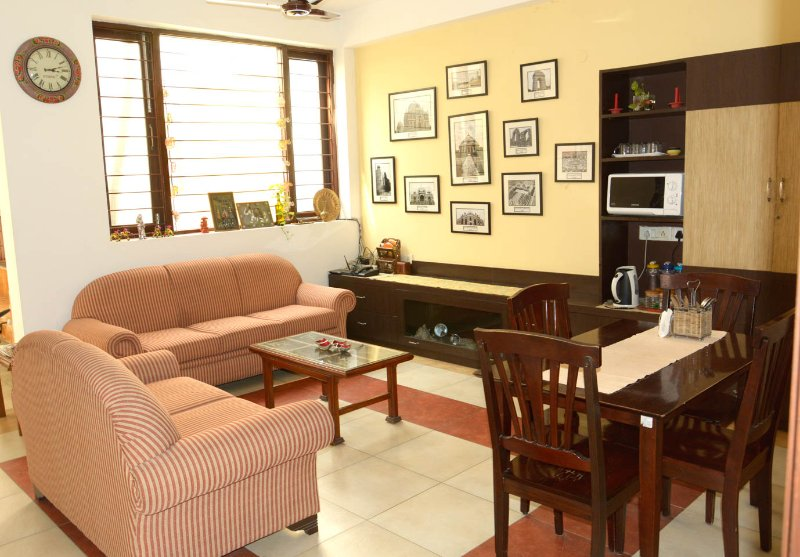 INDEE HOME, vacation rental in Sahibabad