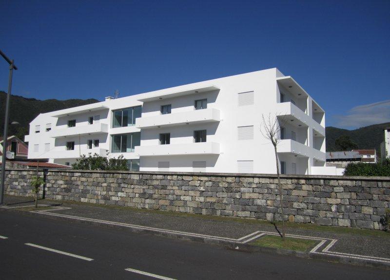 Apartamento T1, vacation rental in Agua Retorta