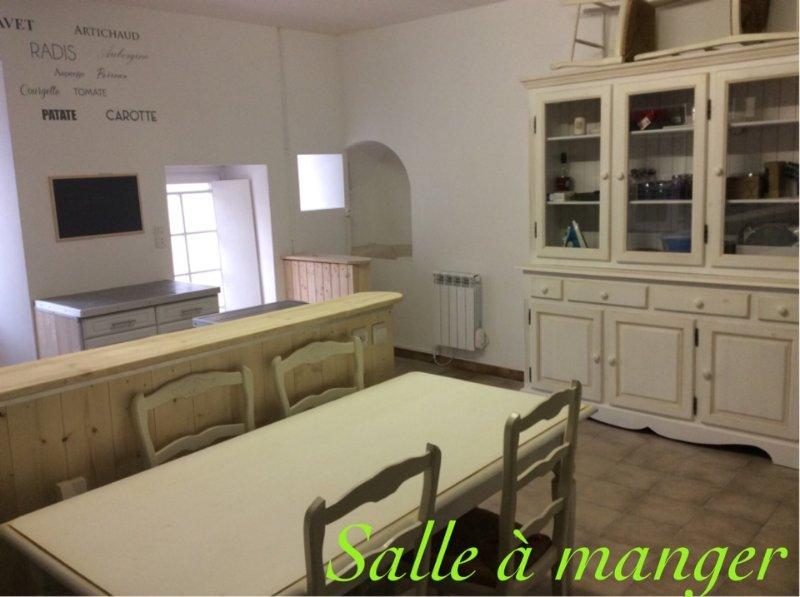 maisondevacancesmeublée, vacation rental in Jarnac