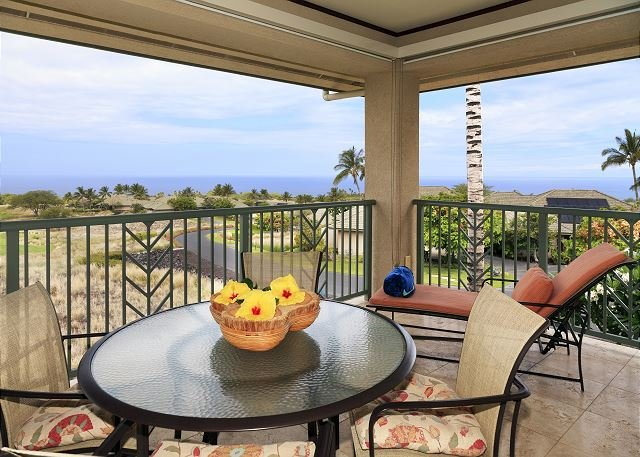 Wai'ula'ula A202-AMAZING OCEAN VIEWS! VERY PRIVATE WITH BBQ! FREE WIFI, vacation rental in Kawaihae