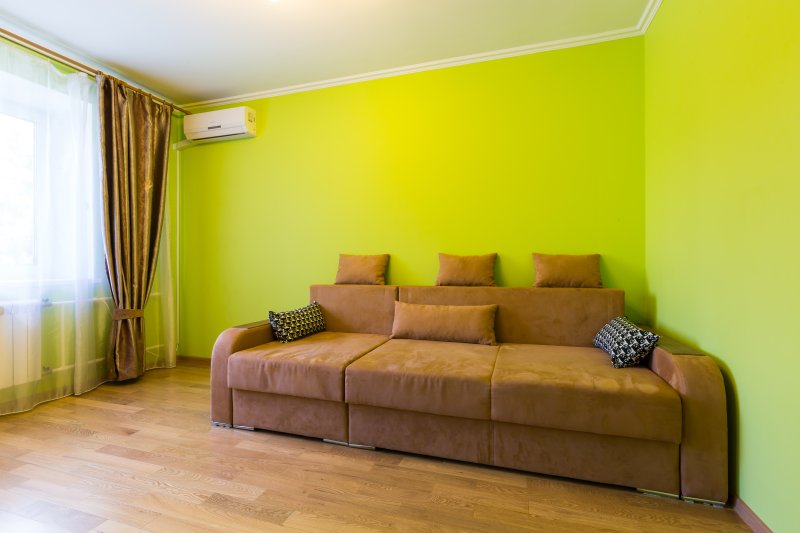 Two-room apartment in the center of Moscow, holiday rental in Vorobyovo