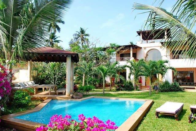 Villa Volandrella - exclusive access to Watamu Beach, vacation rental in Watamu