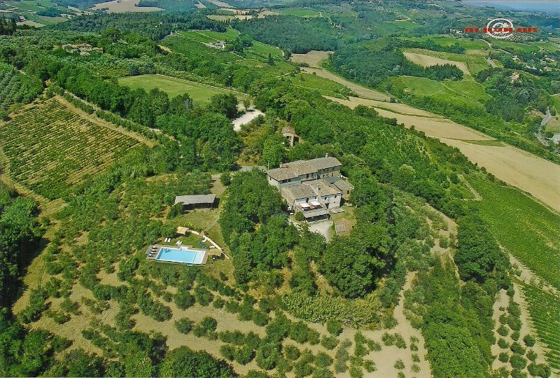 IL BORGO DI FULIGNANO, vacation rental in Barberino Val d'Elsa