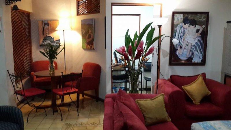 Casa Echavarria B&B, holiday rental in Cartago
