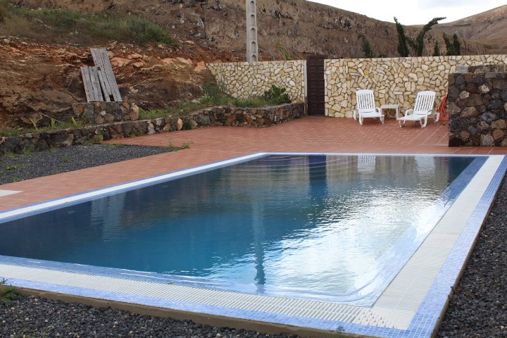 casa de campo, location de vacances à Triquivijate