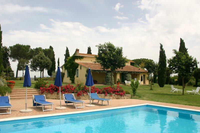 La Godiola Agriturismo Castiglione del Lago, location de vacances à Castiglione del Lago