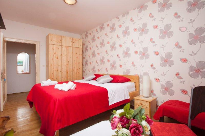 sweet,sweet room :)