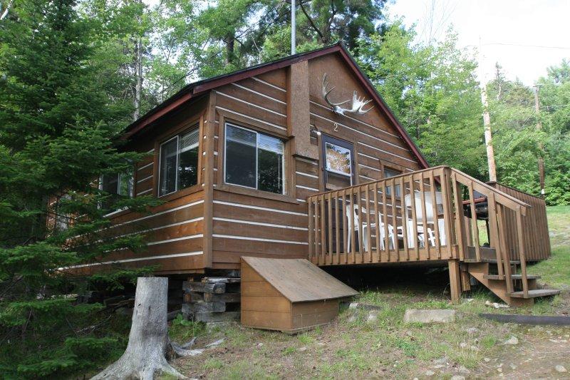 updated 2019 fairbank lake resort 2 3br lake side cottages rh tripadvisor ca