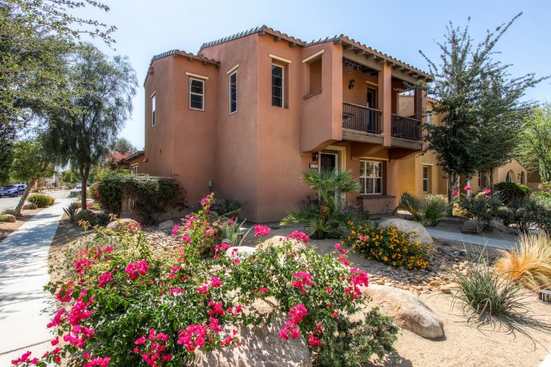 Welcome to this magnificent Palm Desert vacation rental house!