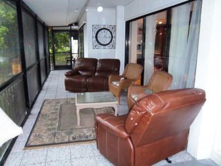 The Waterview Private Pool, Hot Tub, Games Room, alquiler de vacaciones en Palma Sola