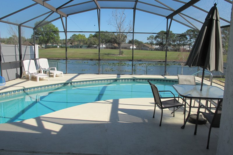 Pool Lakeview