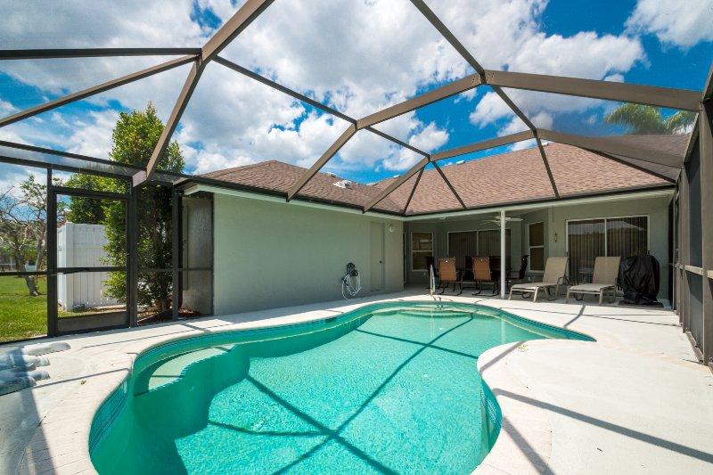 Terrasse, Pergola, Veranda, Pool, Resort