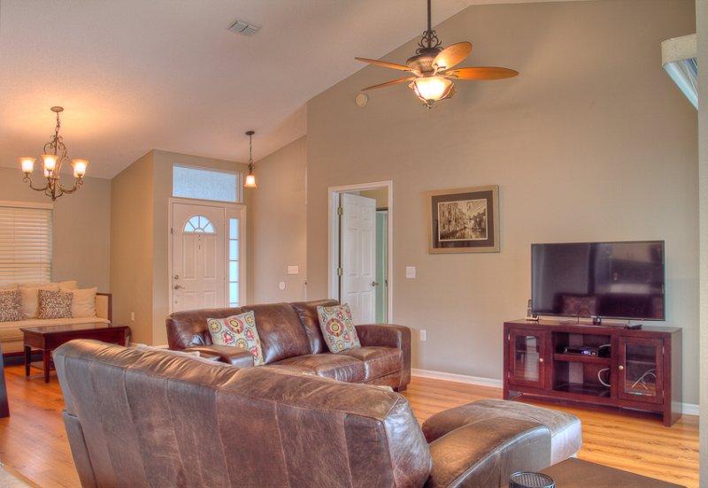 Couch, Möbel, Unterhaltungszentrum, Innenaufnahme, Zimmer
