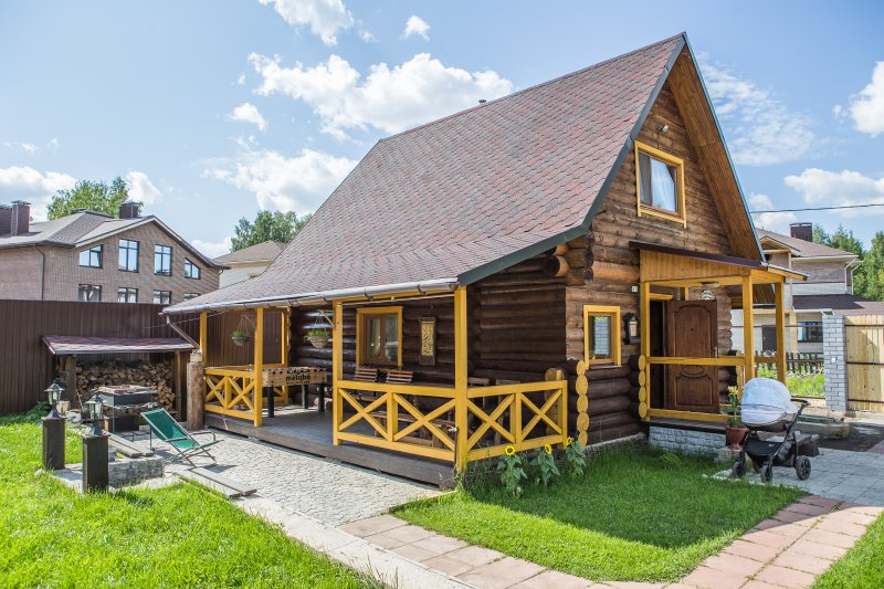 Теремок, holiday rental in Kostroma Oblast