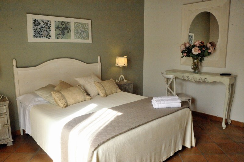 B&B Le scalette, holiday rental in Trevignano Romano