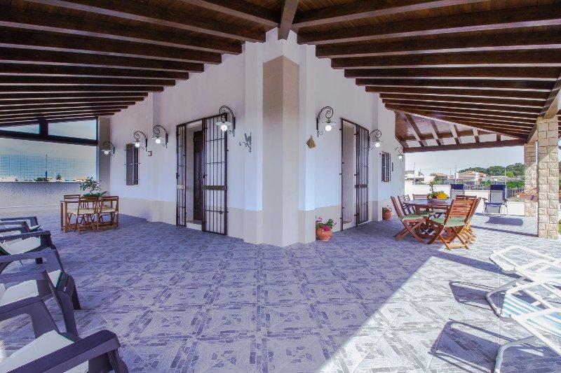 Engioda villa - Case Sicule, location de vacances à Ispica