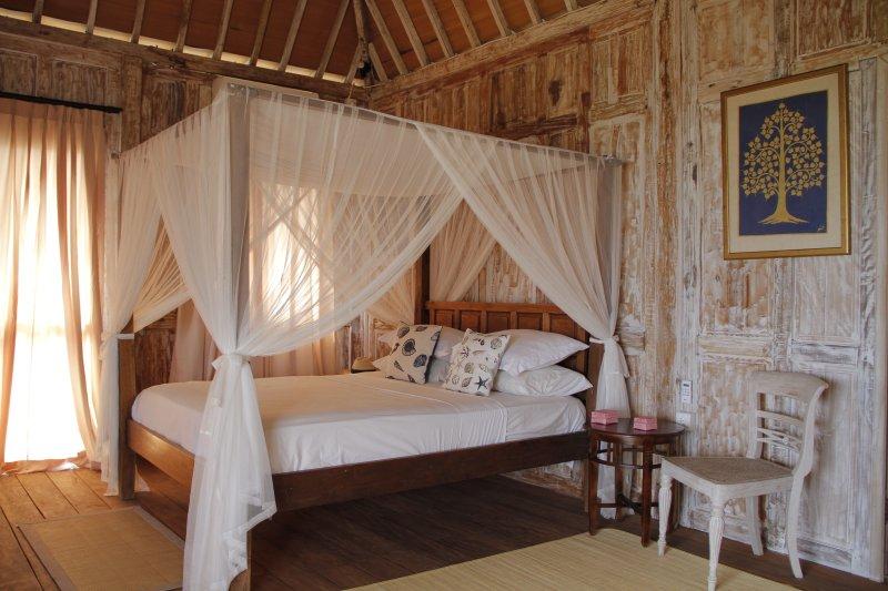 Mambo Surf Lodge, holiday rental in Sumbawa