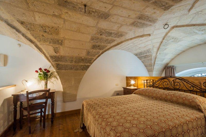 Tre Volte Belle- Appartamento Corbezzolo (Salento), vacation rental in Serrano