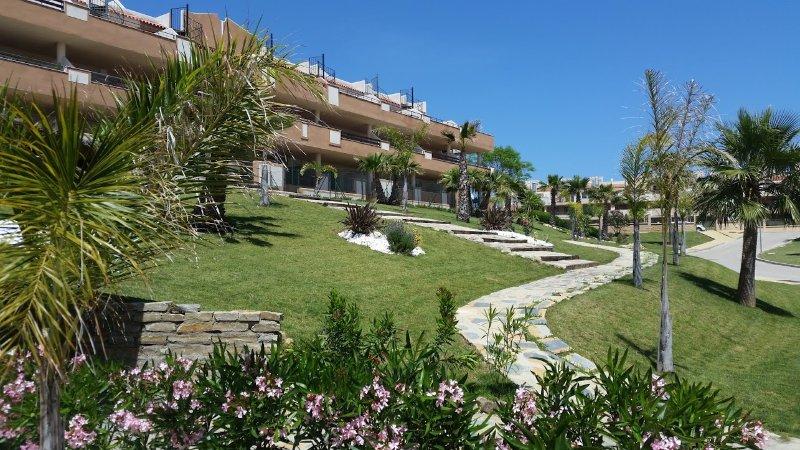 Hacienda Casares Urbanisation