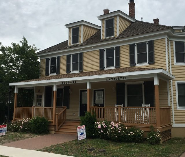 Lafayette Condo 128221, vacation rental in Cape May