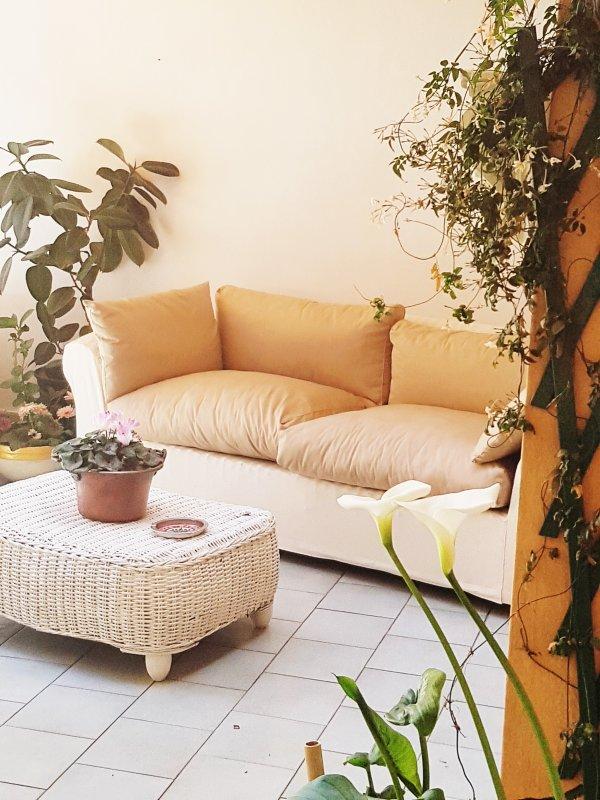 relax in terrazza