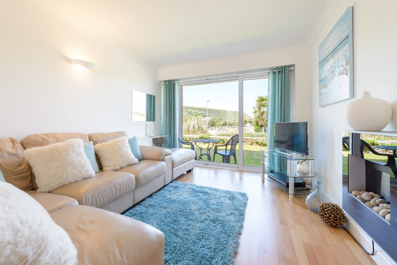 3 Europa Court,, vacation rental in Trenance