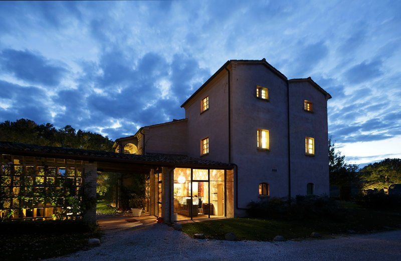 Country-Chic Apartment | Urbino Resort, vacation rental in Colbordolo