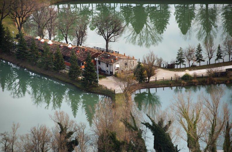 Restaurant 'Urbino dei Laghi' | Tenuta Santi Giacomo e Filippo