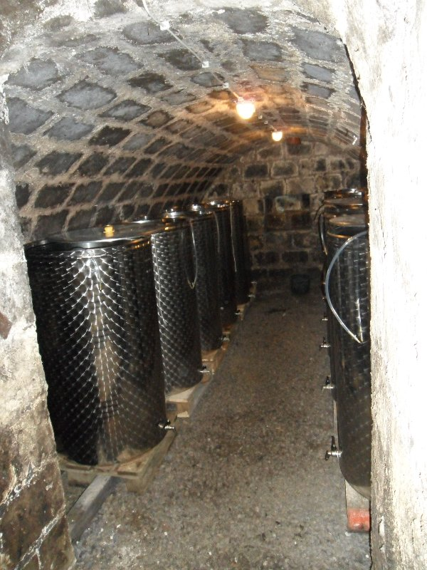 Montium winery