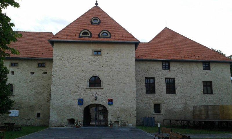 Szerencs - 7 kms from BényeLak Castle of Rákóczi